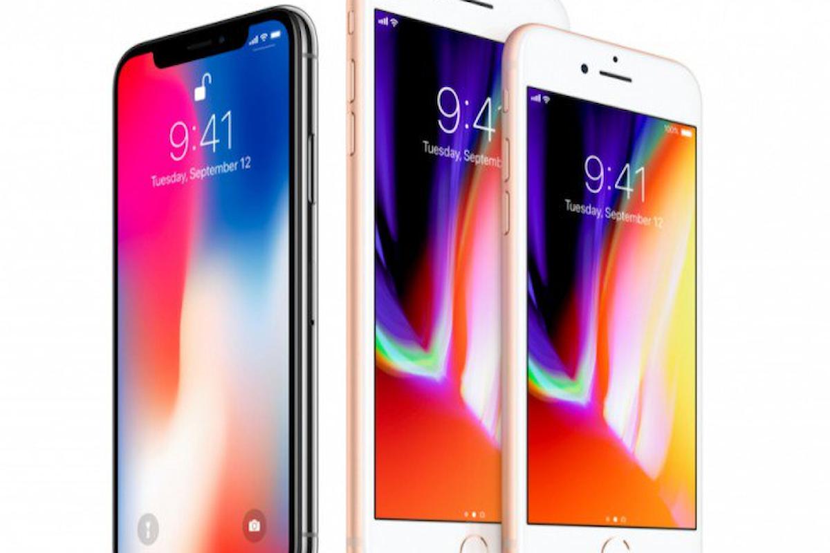 Apple, lavori in corso per il futuro sensore 3D per iPhone