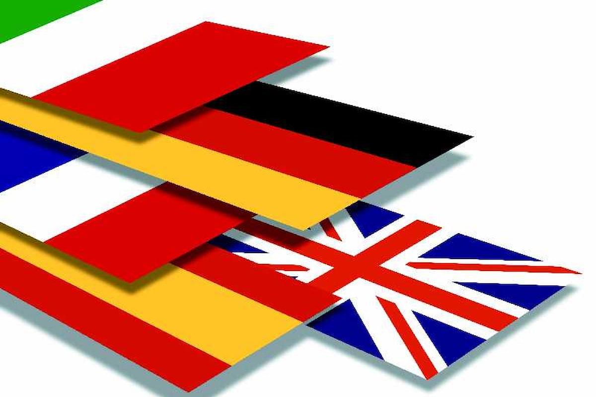 Nella UE del dopo Brexit si parla ancora inglese