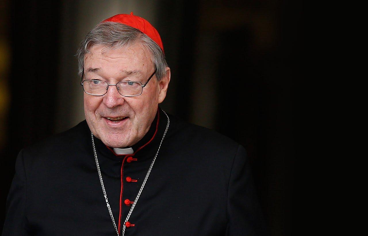 Australia, il cardinale George Pell a processo per abusi sessuali su minori