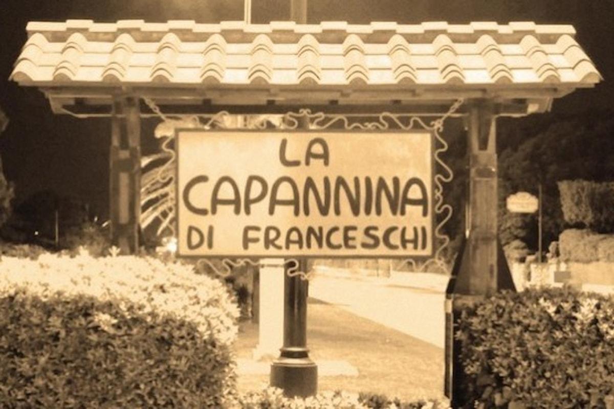 La Capannina e l'Estate 2016