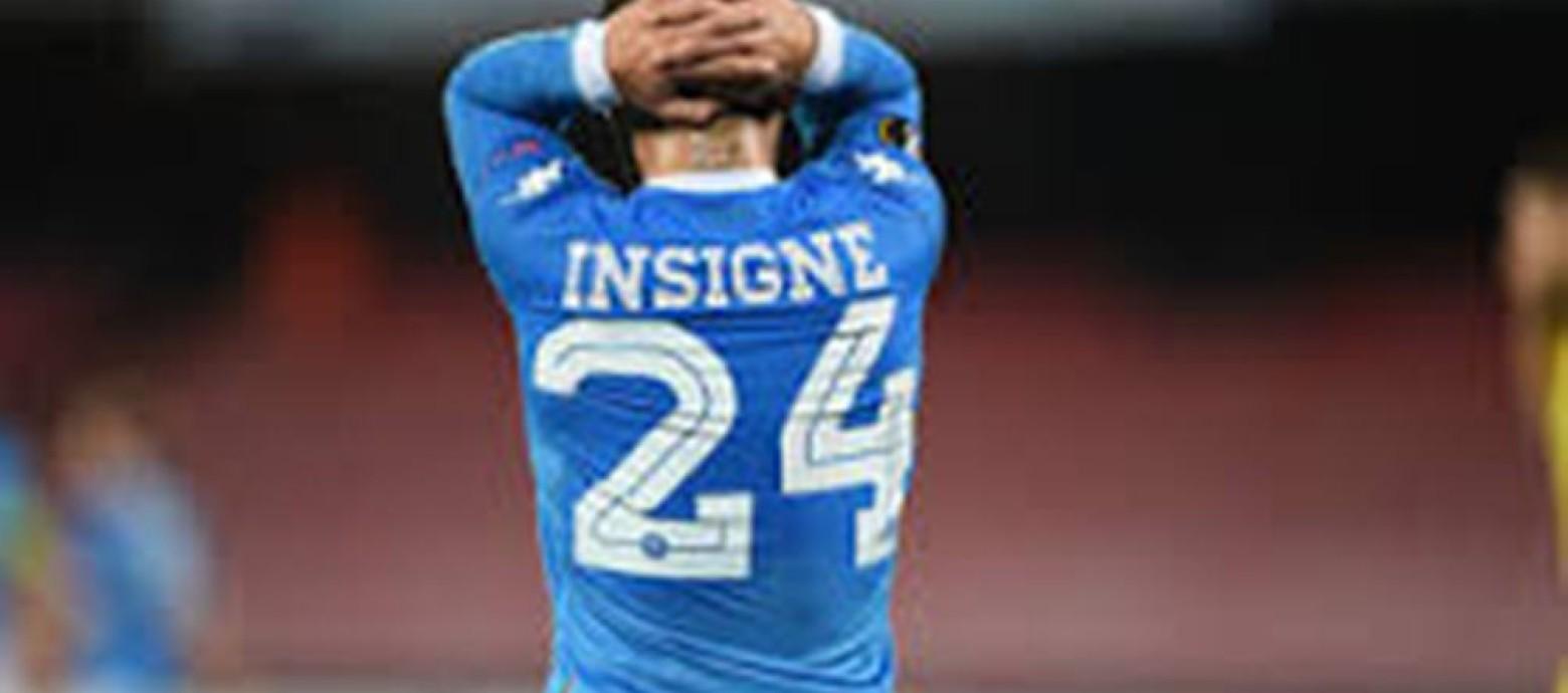 Europa League, Napoli ancora fuori col Villareal