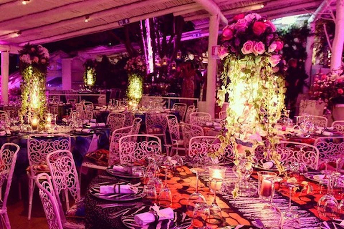 Just Cavalli Restaurant & Club Porto Cervo: un'estate eccellente