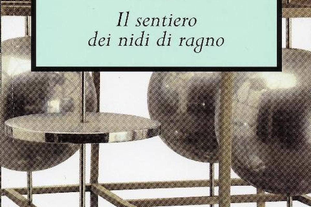 Italo Calvino e Il sentiero dei nidi di ragno