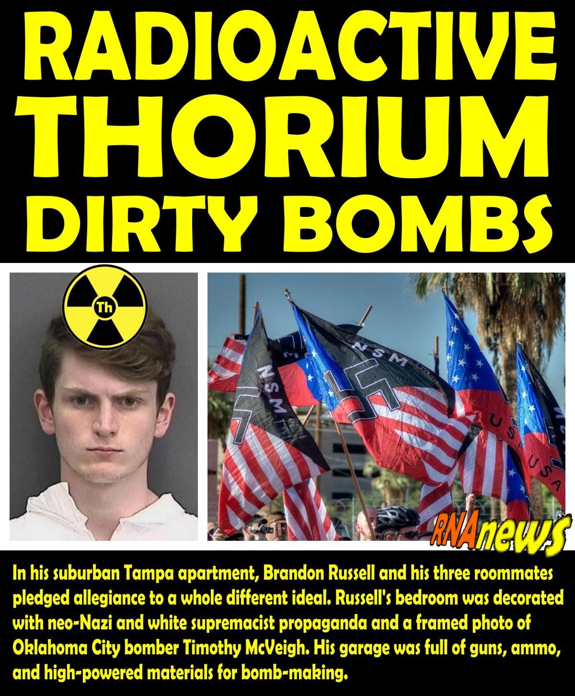 Florida - Procuratore generale nega la scarcerazione ai nazisti della Atomwaffen Group. Il caso. Tutte le fonti.