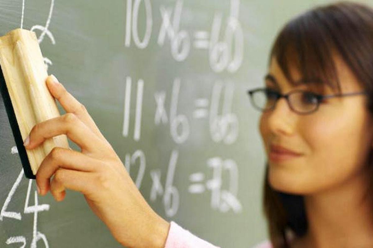 Problemi anche in Toscana nelle assegnazioni delle cattedre agli insegnanti