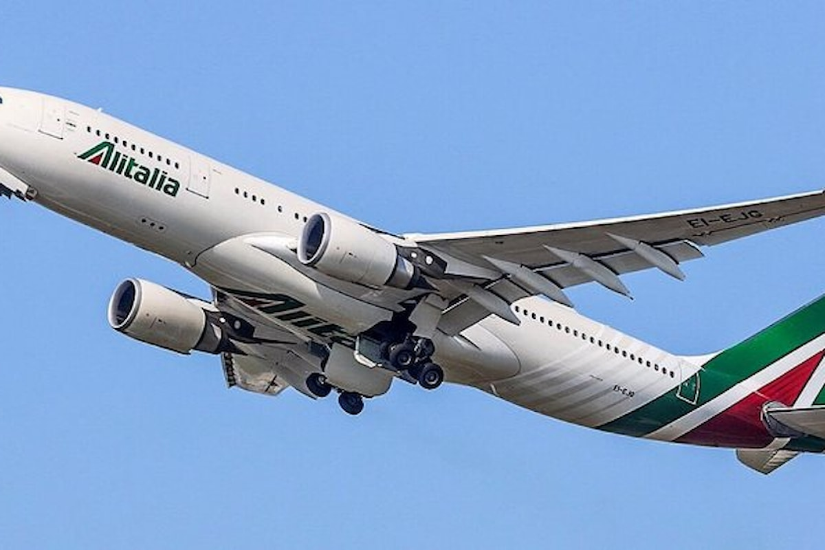 Il CdM proroga la scadenza del prestito di 600 milioni ad Alitalia. Ancora in alto mare la vendita della compagnia aerea?