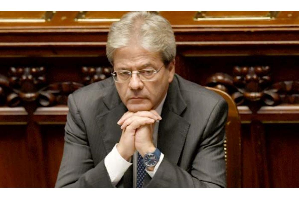 Il governo Gentiloni ottiene la fiducia anche al Senato. Ma quanto potrà durare?