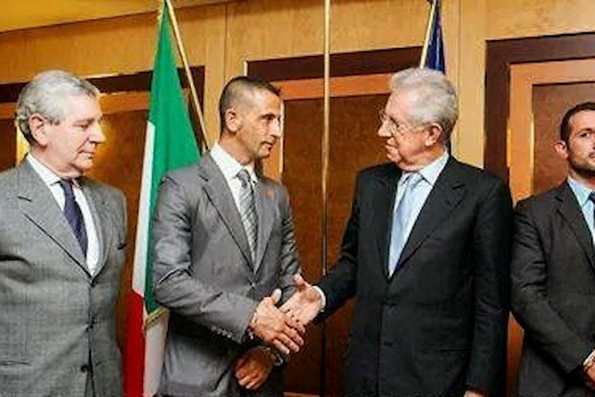Ennesimo oltraggio ai Marò: lettera aperta del Segretario Provinciale di Fiamma Tricolore Giuseppe Manoli.