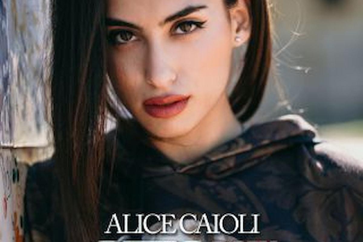 """Alice Caioli, """"OTTO PASSI"""": Remix Version è il nuovo singolo della cantautrice siciliana"""