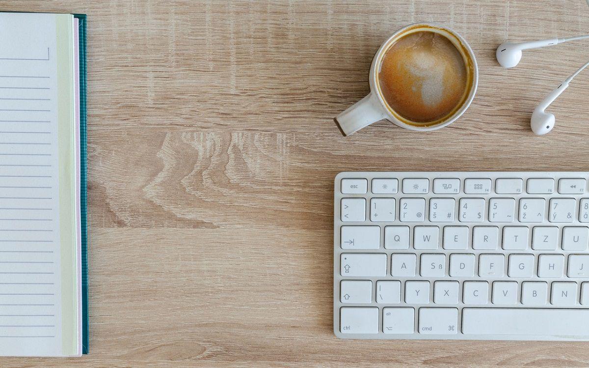 Come arredamento e organizzazione dell'ufficio in casa rendono più produttivo il tuo lavoro