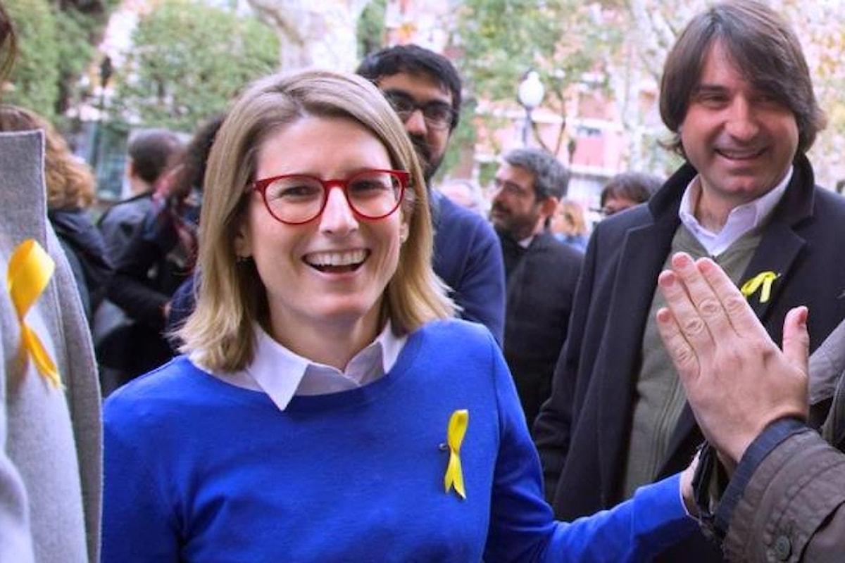 Roger Torrent rinvia la sessione per la nomina del presidente della Generalitat, ma JxCat chiede che si voti comunque