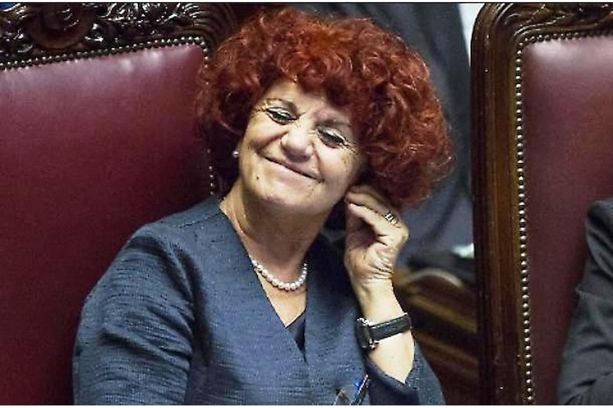 Ministro Fedeli… shhh, silenzio!