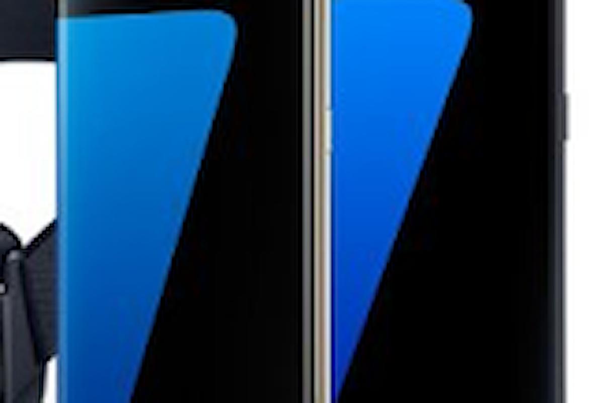 GliStockisti, Samsung Galaxy S7 Edge a soli 669€