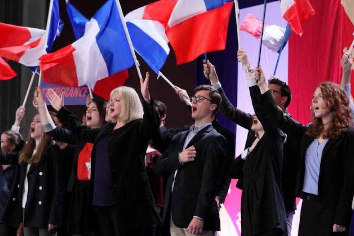 A Casa Nostra, il film di Lucas Belvaux che cerca di spiegare l'avanzata dell'estrema destra in Francia