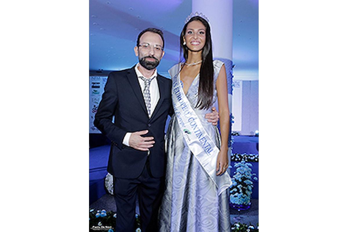 Finale Nazionale Italia Miss Europe Continental