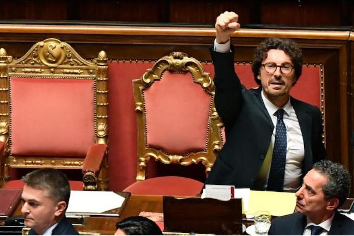 Approvato in via definitiva al Senato, il decreto Genova è legge