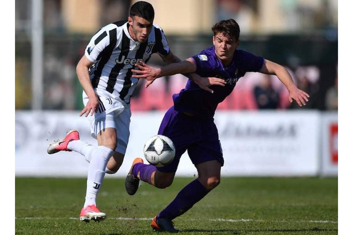 Saranno Fiorentina ed Inter a sfidarsi in finale per l'edizione 2018 della Viareggio Cup