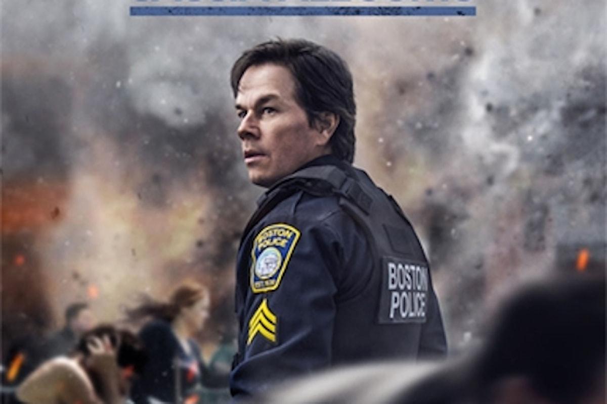 Recensione del film BOSTON - CACCIA ALL'UOMO (Patriots Day)