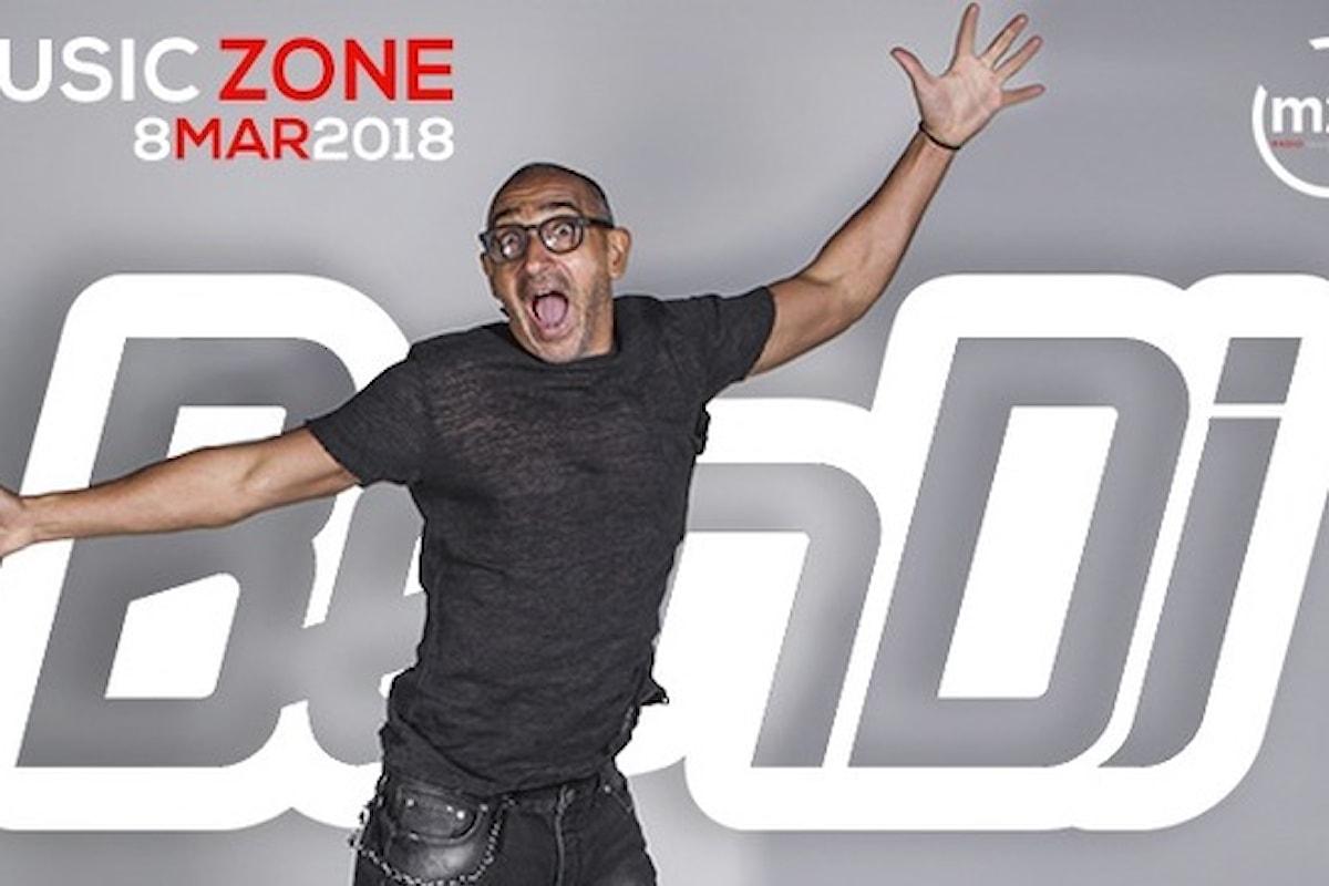 Ben dj: Sex on Fire ascoltato oltre 100.000 volte su Spotify... e dj set in tutta Italia