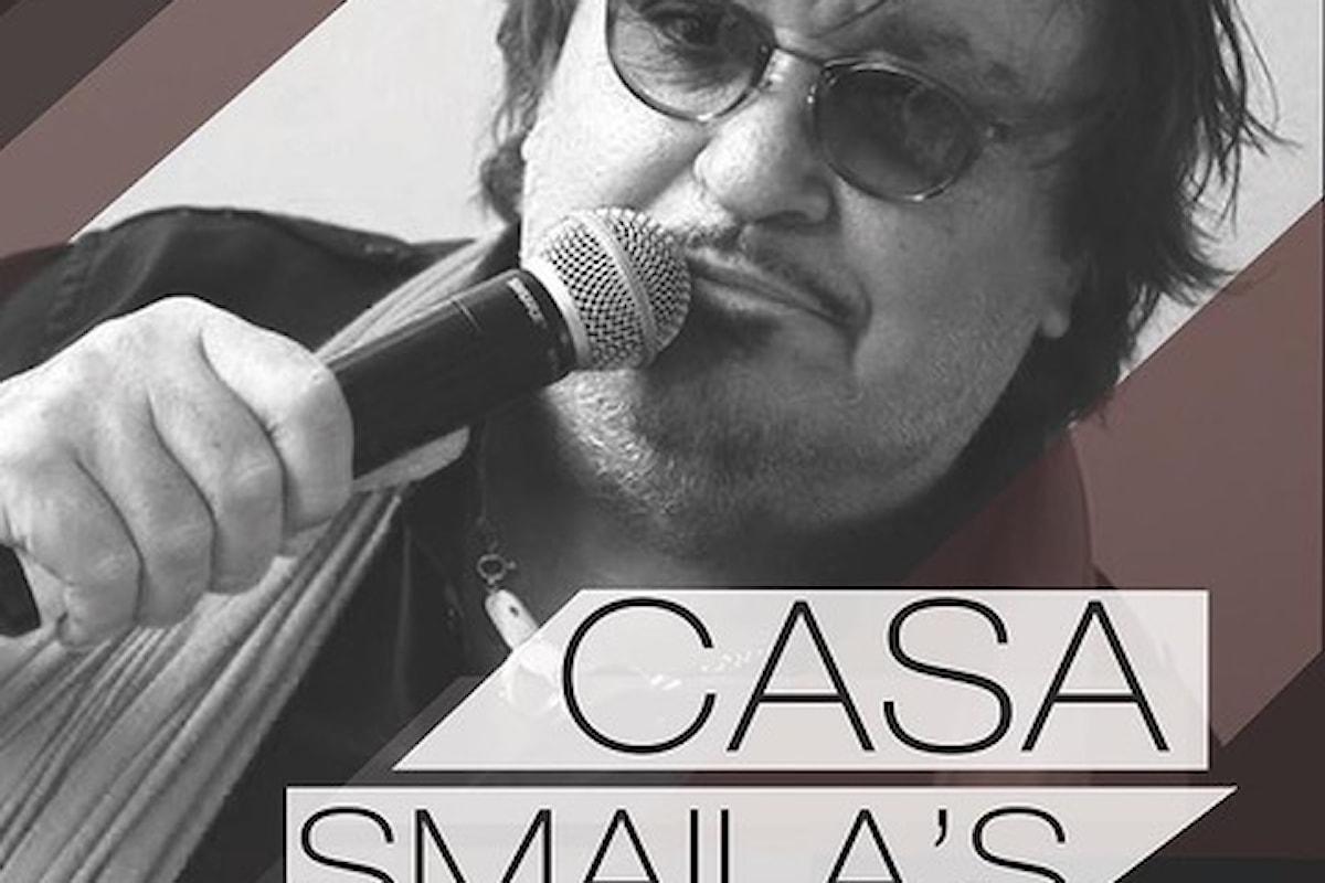 19 aprile, Casa Smaila's al Cost di Milano