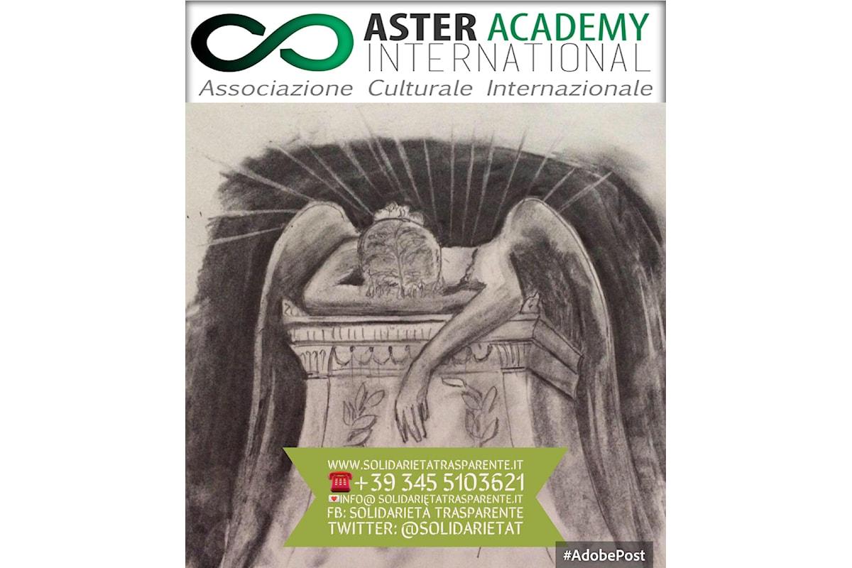 Partnership Aster Academy & Solidarietà Trasparente