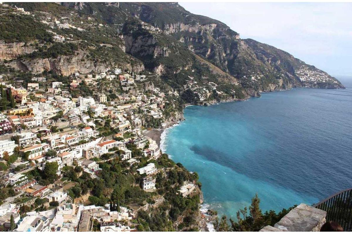 Sarà Amalfi ad ospitare quest'anno la 61°edizione del Palio delle Antiche Repubbliche Marinare