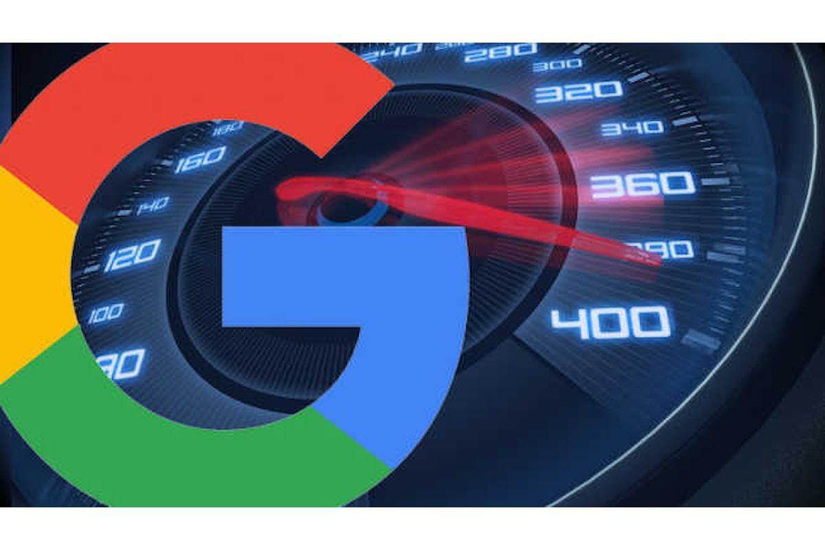 Lavori Ancora in Corso per il Progetto Amp di Google
