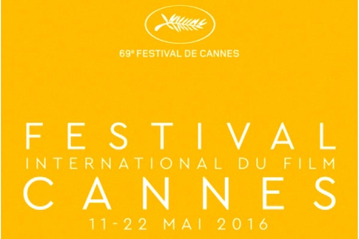 Arriva la locandina ufficiale della 69esima Edizione del Festival di Cannes