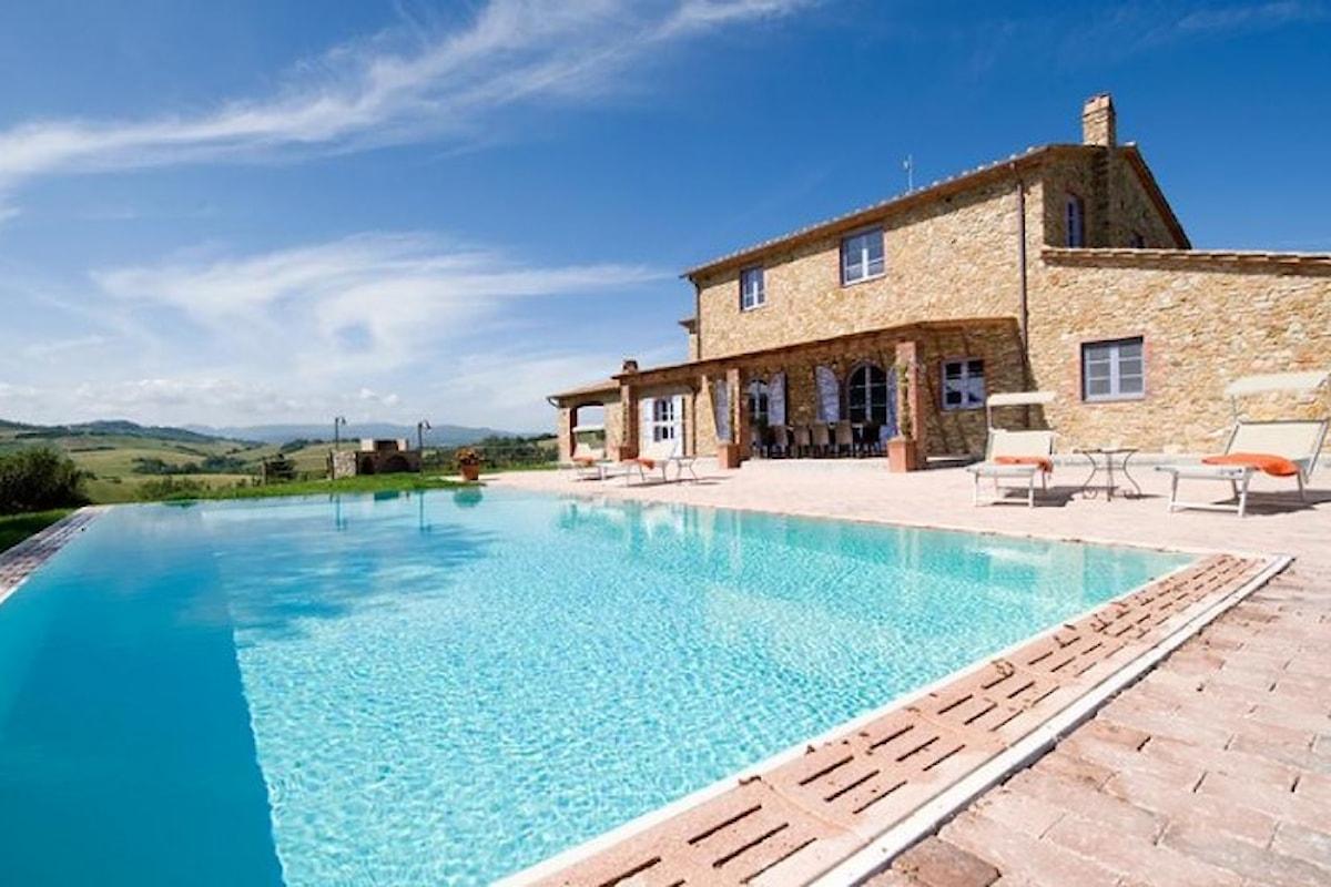 Ihre schönen Urlaub in der Toskana erwartet Sie auf Pinterest