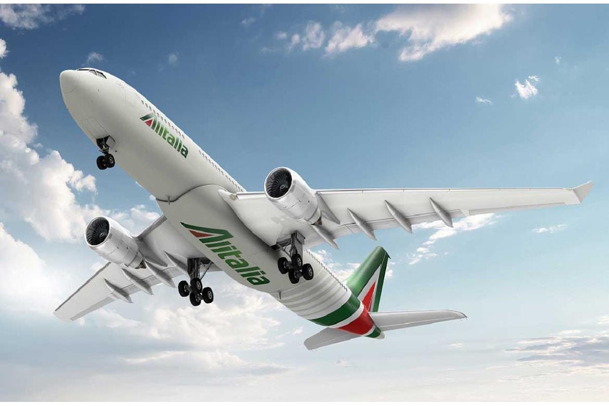 Le vacanze si avvicinano: Alitalia, guida pratica per acquistare il biglietto