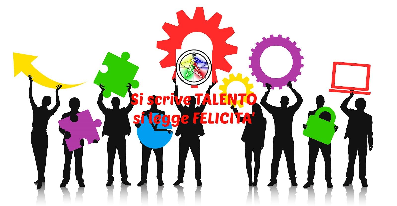 Si scrive TALENTO, si legge FELICITA' | Coach 4You Alfredo Molgora