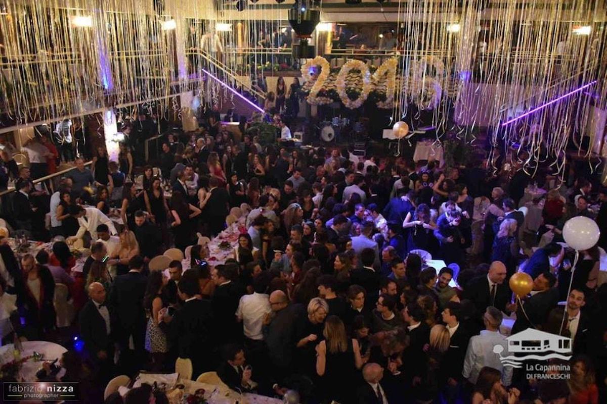 Capodanno in Versilia: dove festeggiarlo?