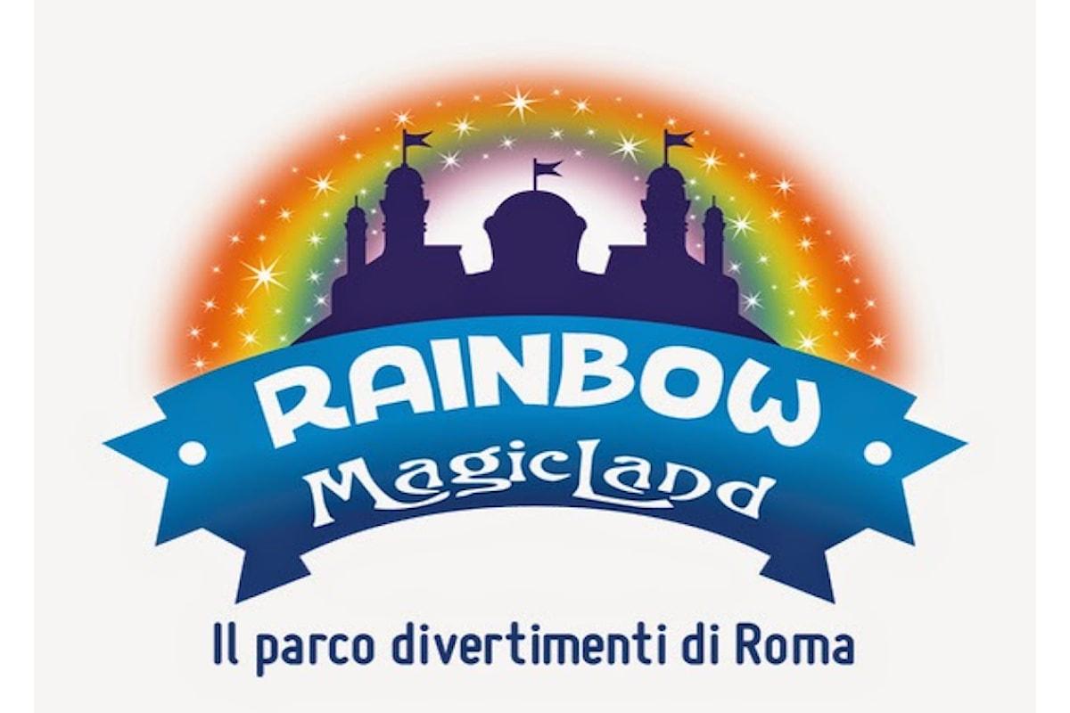 Rainbow Magicland 2016: Promozioni, Sconti e Convenzioni