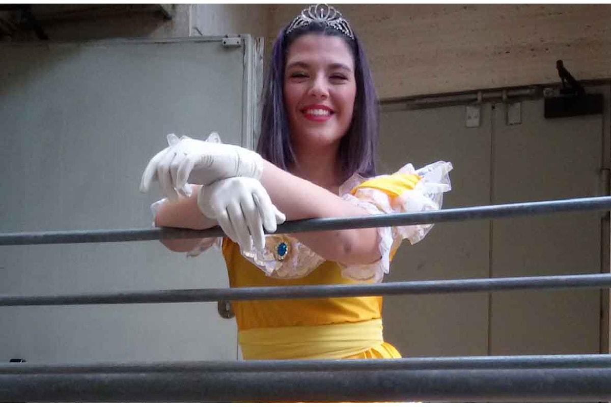 Artisti Emergenti: intervista a Siria Pitzoi, un talento di Welcome Musical 3