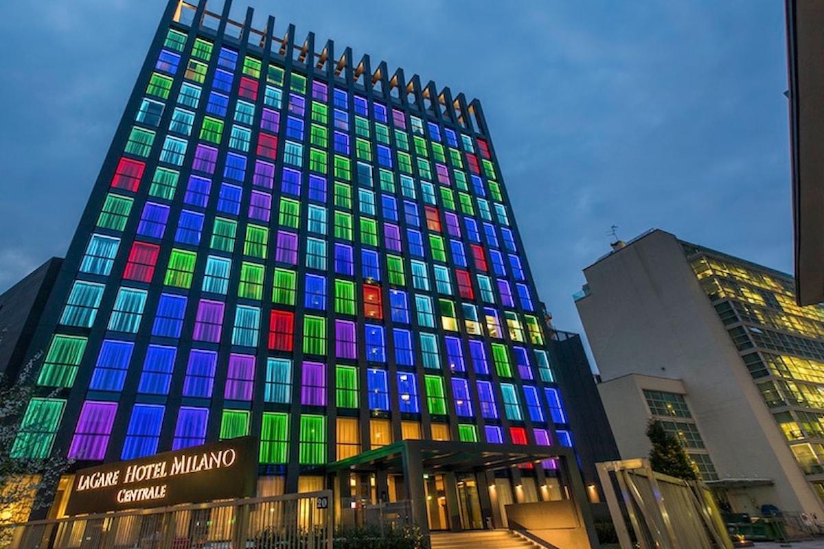 Hotel LaGare Milano