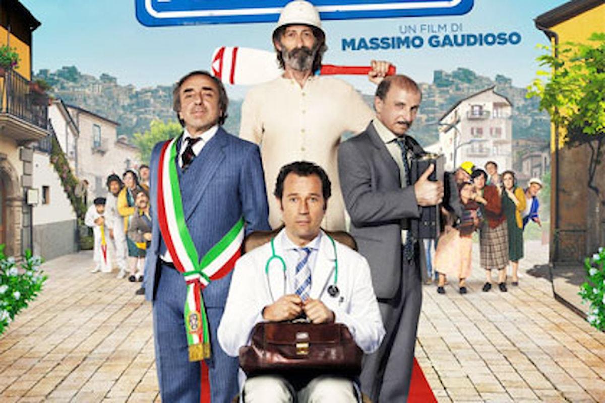 UN PAESE QUASI PERFETTO, la recensione del nuovo film con Fabio Volo