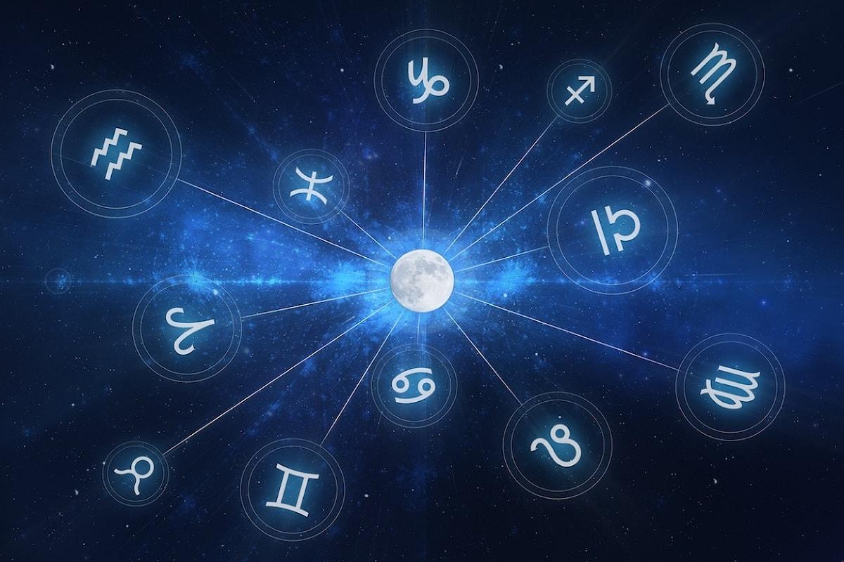 Oroscopo di Eclipse: la settimana fino al 3 aprile