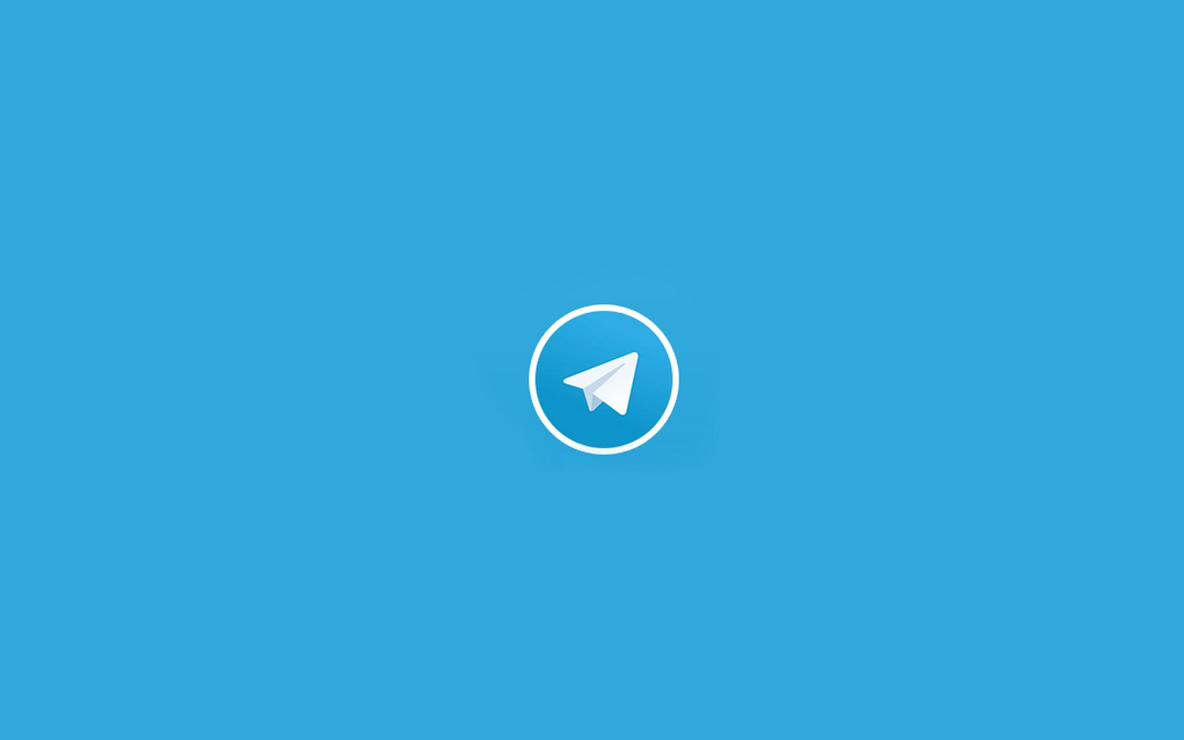 Sempre più giornali online usano Telegram