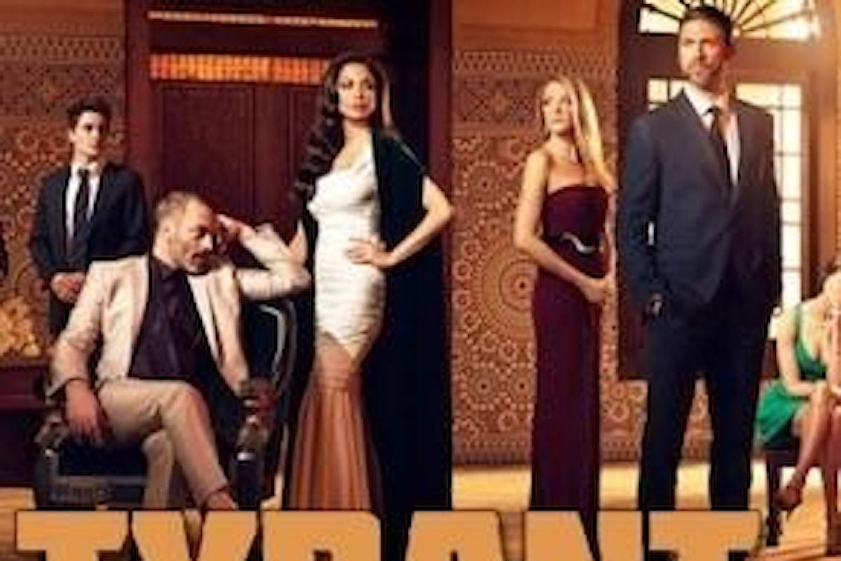 Tyrant, la terza stagione: trailer ed informazioni