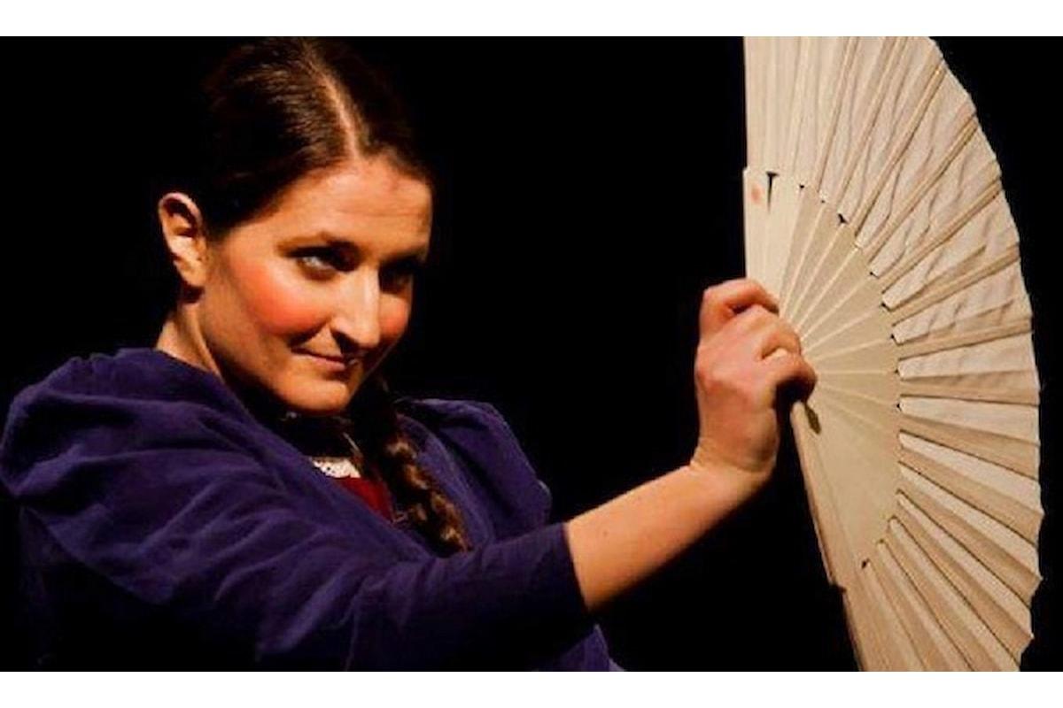 Valdrada Compagnia Teatrale presenta: Sogno di un pomeriggio d'inverno