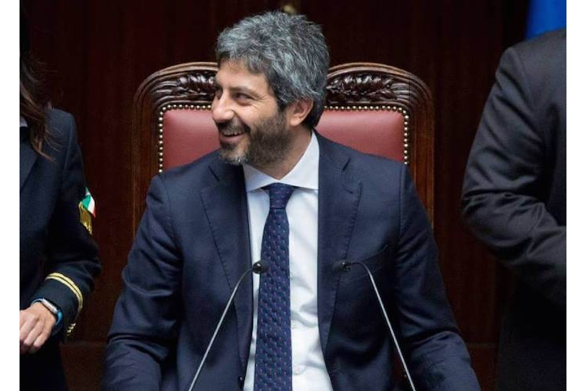 Fico ricorda a Di Maio che, politicamente, il Movimento 5 Stelle non ha nulla a che spartire con Orban (e con Salvini)
