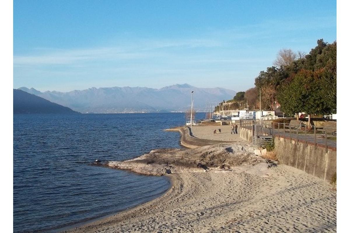 Riserve d'acqua in Italia dimezzate anche con piogge