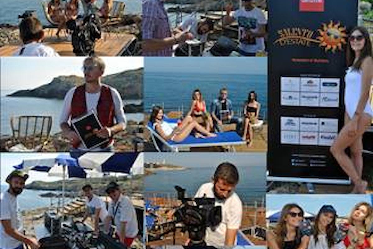 Salento D'Estate, completata la registrazione del programma tv firmato DITUTTO