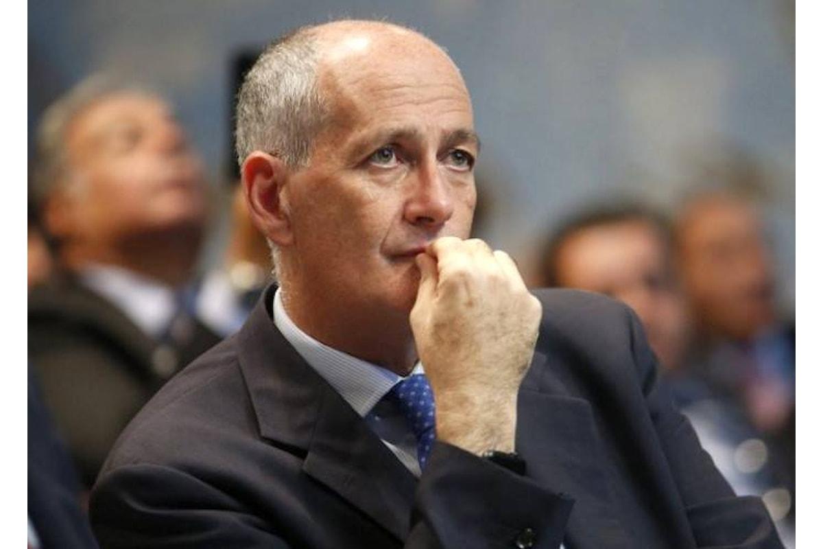 Il capo della Polizia Gabrielli: legittima difesa? Meglio pene certe e giusti processi