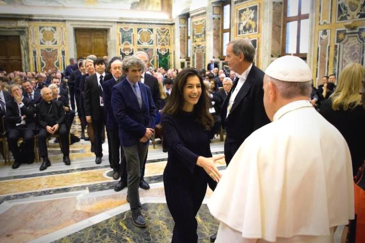 L'invito di Papa Francesco al disarmo integrale delle armi nucleari