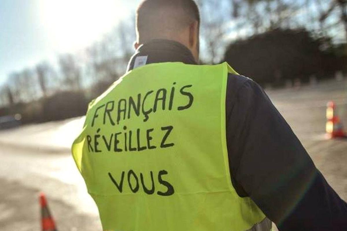 I gilet gialli hanno piegato Macron ed il suo Governo?