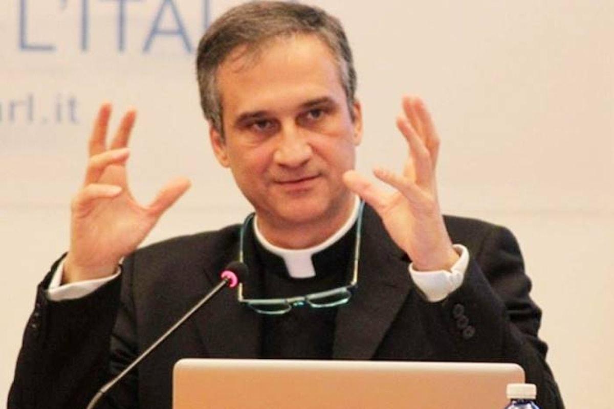 Viganò si dimette da Prefetto della Segreteria per la Comunicazione. Bergoglio accetta le dimissioni