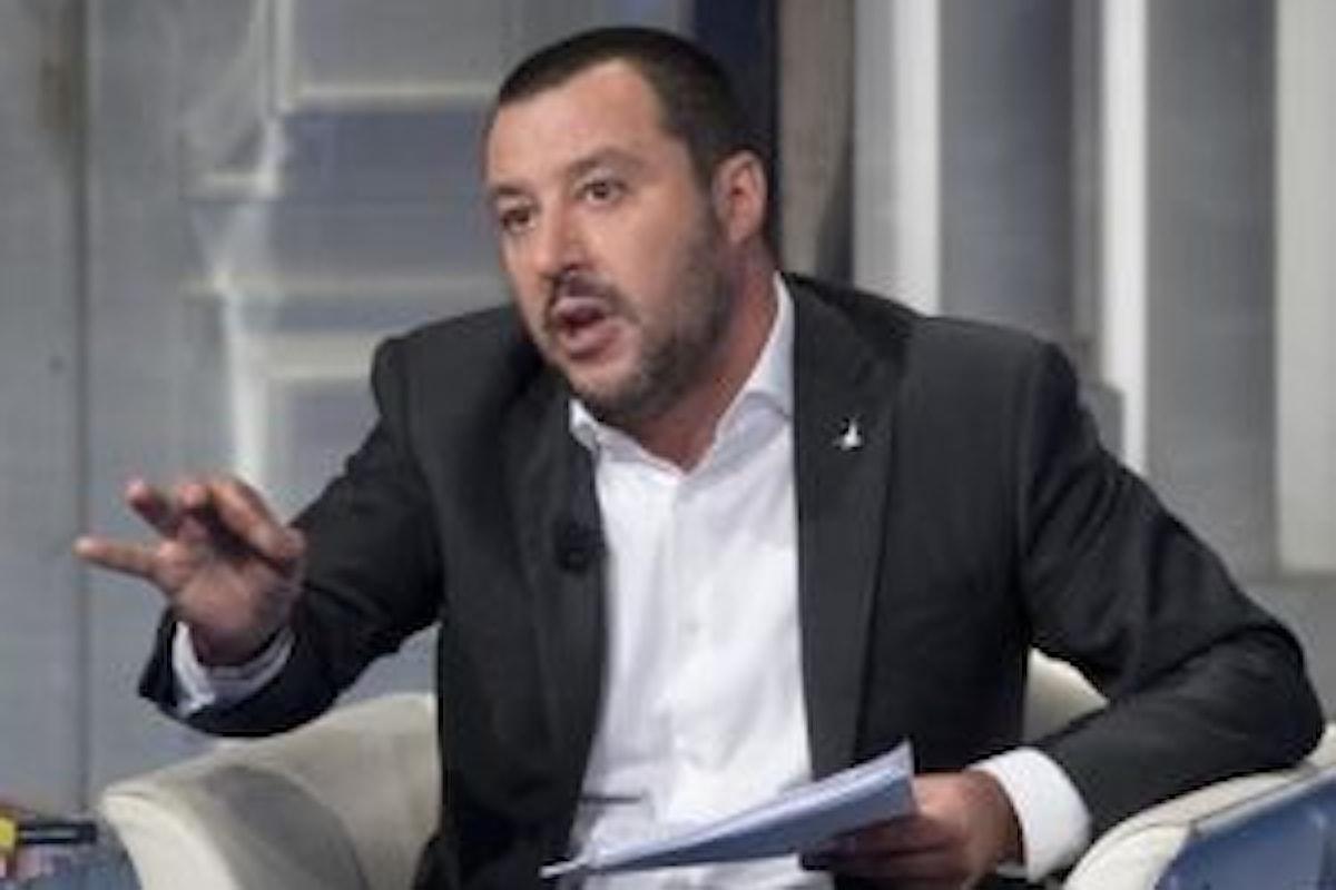 Dalla Germania all'Italia: Lega pronta a governare