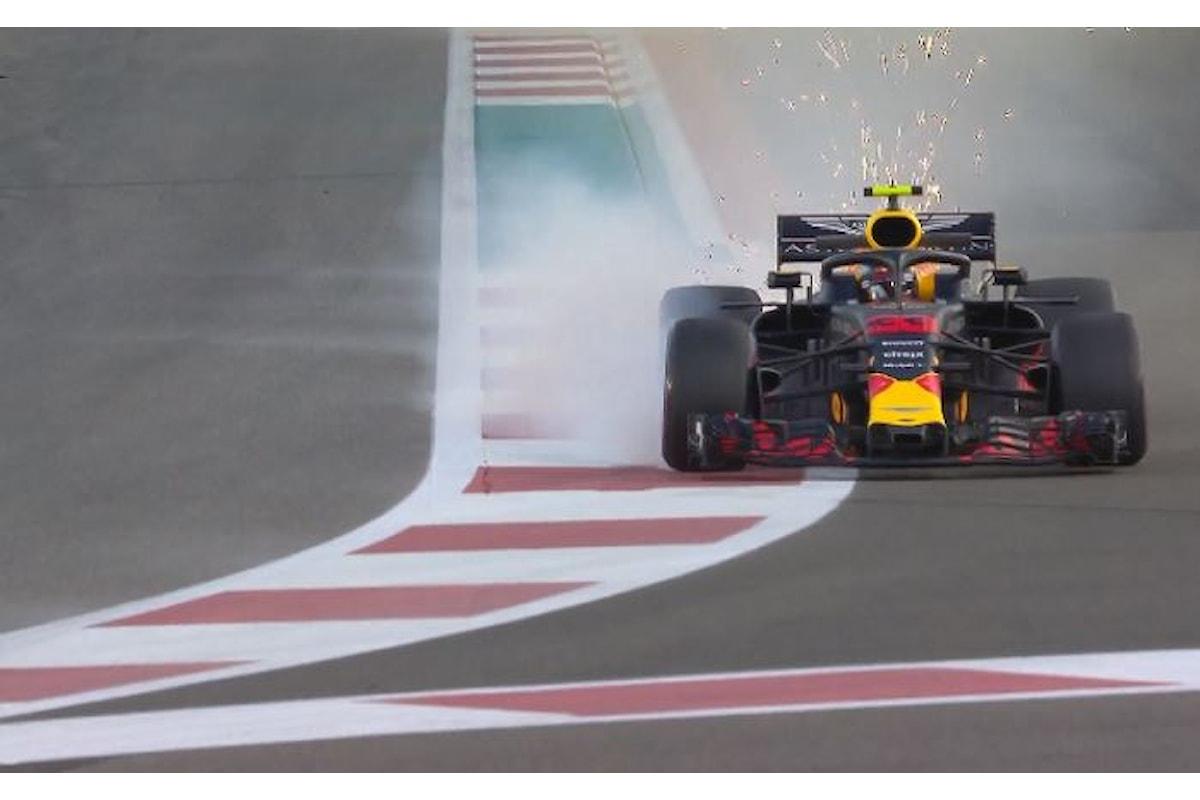Formula 1, è Bottas il più veloce nelle libere del venerdì ad Abu Dhabi