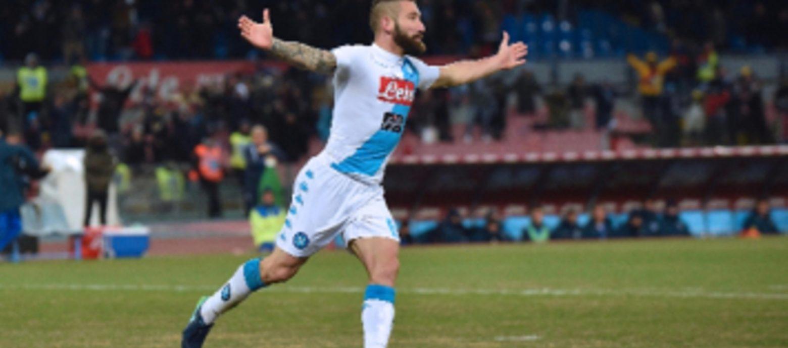 SERIE A - Napoli batte Pescara 3-1. Maradona in città